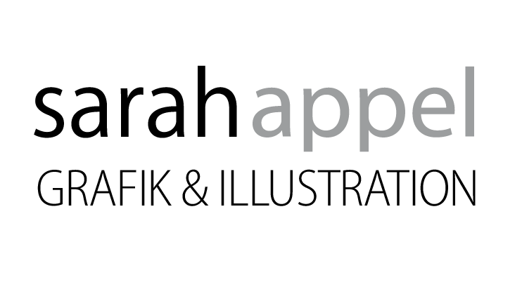 Sarah Appel Grafik & Illustration